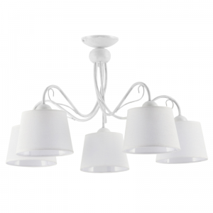 Lampa do salonu KAMILA  1350/J